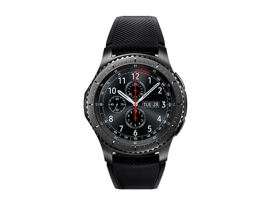 Reloj Inteligente Samsung S3 Frontier