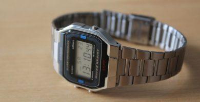Relojes Digitales