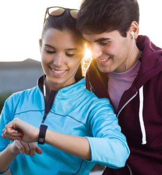 Relojes Inteligentes o Smartwatch