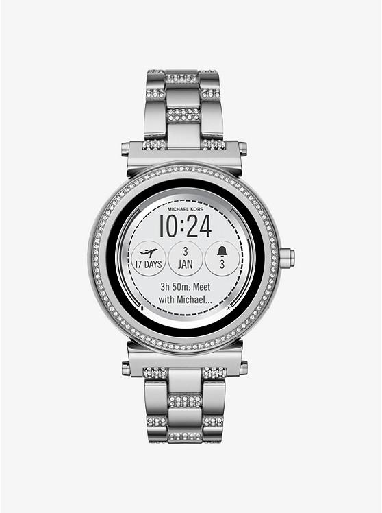 Smartwatch Mujer Michael Kors Dorado