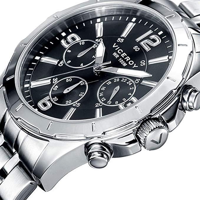51de8ecf90 ✅ Mejores Relojes de Hombre VICEROY - Guia de Compra