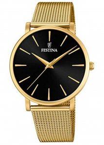 Reloj festina mujer F20476