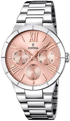 Reloj Festina Mujer F16716