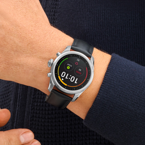 reloj montblanc119440