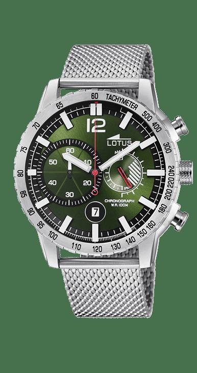 reloj lotus hombre chrono 10137_1