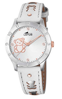 reloj infantil junior lotus