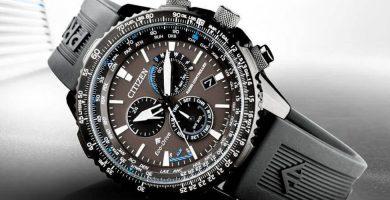 relojes de piloto citizen