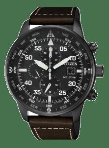 reloj de piloto citizen