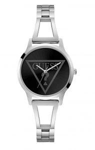 Reloj de mujer guess plateado W1145L2