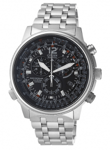 reloj de piloto citizen as4020