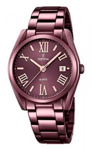 Festina F16865/1 - Reloj de Pulsera Mujer