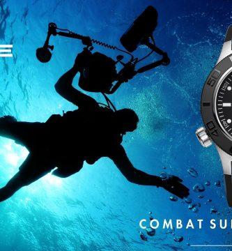 Glycine Combat Sub