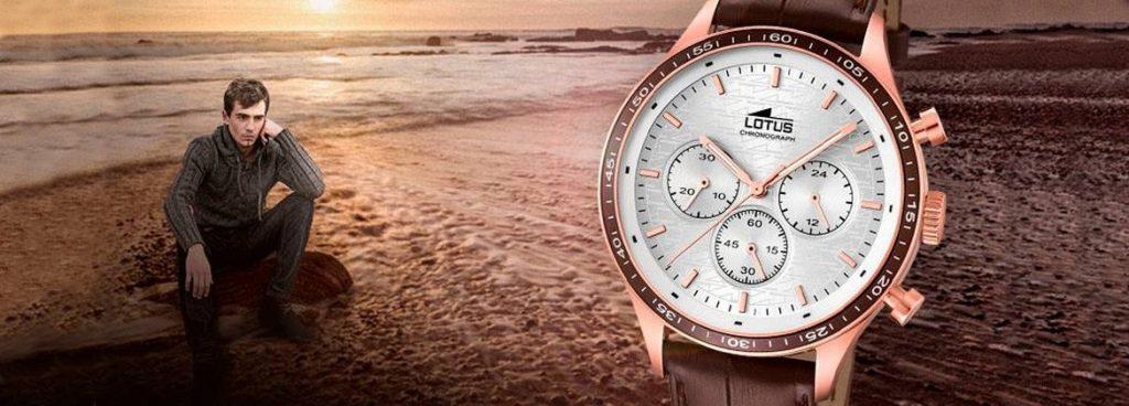 Mejores Relojes Lotus Hombre