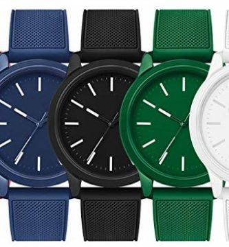 Coleccion Relojes Lacoste 12.12