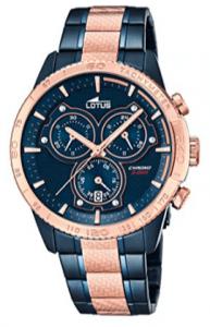 Reloj Lotus Motor Spirits 18330-2