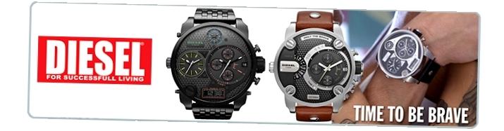 Mejores relojes diesel para hombre