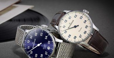 Relojes Alemanes