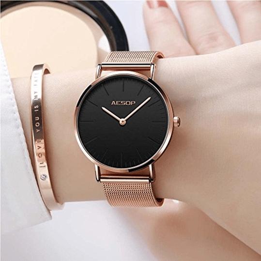 Reloj de Pulsera Mujer Vestir