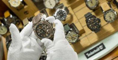 Relojes de Pulsera Guias de Compra