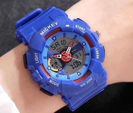Relojes de Pulsera Infantiles