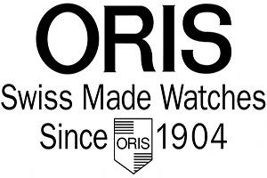 Logo Relojes Oris