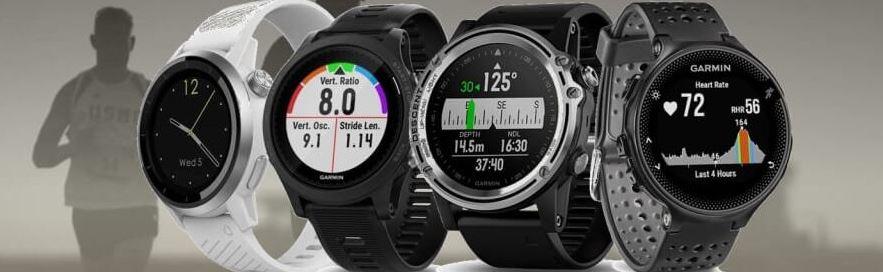 Relojes Para Correr Con GPS